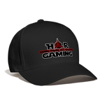 HOR Gaming Baseball Cap - black