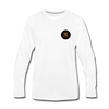 WarDog Long Sleeve T-Shirt - white