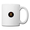 WarDog Coffee/Tea Mug - white