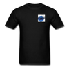 Generation0001Gaming T-Shirt - black