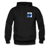 Generation0001Gaming Hoodie - black
