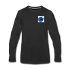 Generation0001Gaming Long Sleeve T-Shirt - black