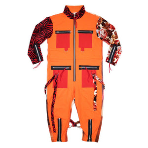 sacred fart coveralls