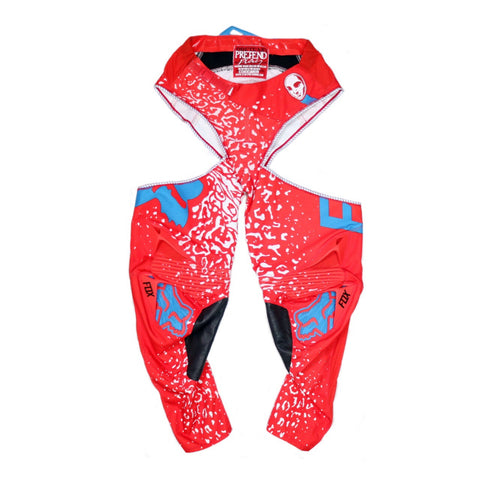 motocross party pants