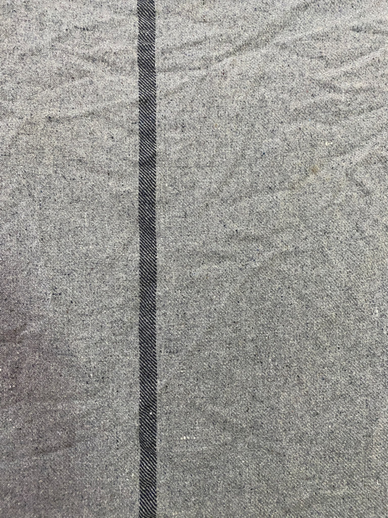 Grey Military Surplus Blanket