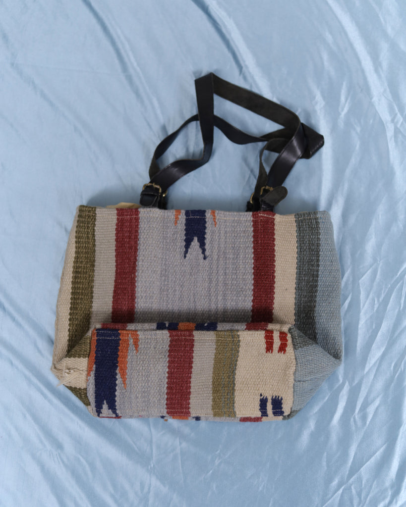 Raj Southwest Tote Bag