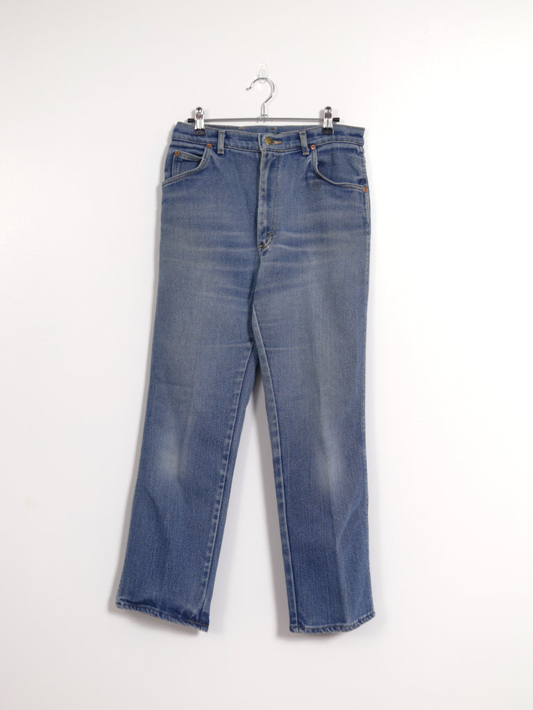 1970's Lee Jeans