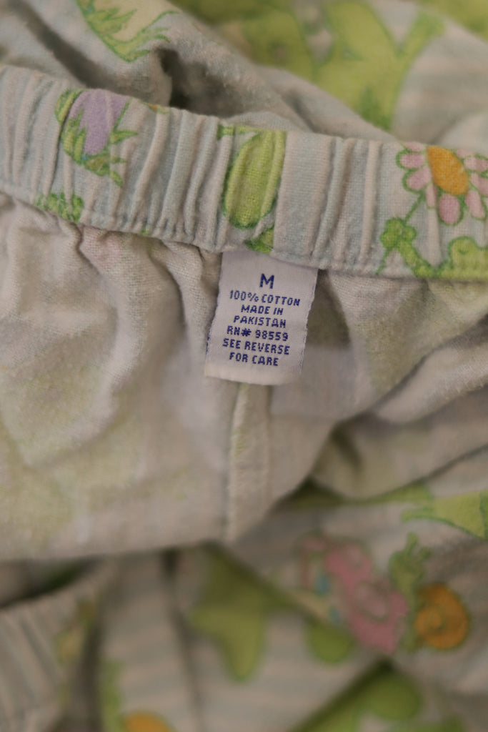 Flannel Forest Pajama Pants