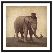 Load image into Gallery viewer, A Fine Vintage Art Print