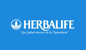 Herbalife Business Card 02