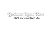 Load image into Gallery viewer, Beauty Shop Business Cards 04