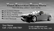 Load image into Gallery viewer, Auto Body Collision Business Cards 06