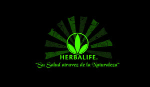 Herbalife Business Card 06