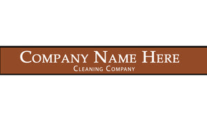 Carpet Cleaning Business Cards 08
