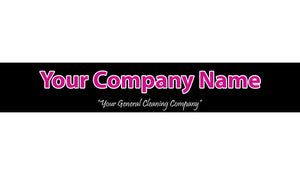 House Cleaning Business Cards 10
