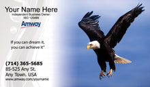 Load image into Gallery viewer, Amway Business Cards 45
