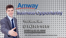 Load image into Gallery viewer, Amway Business Cards 46
