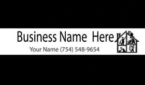 Handyman Business Cards 05