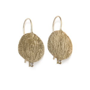 Lys Earrings