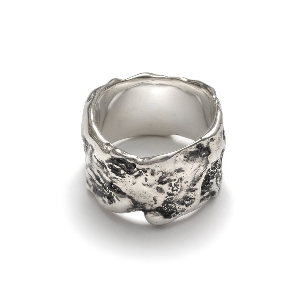 Undertow Ring