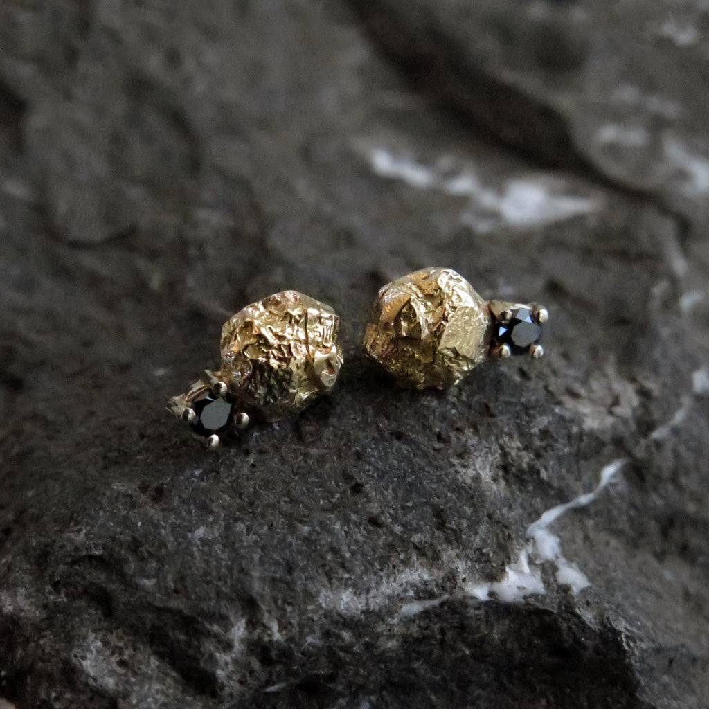 Stellar Meridiem Earrings
