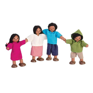 Doll Family 1345 - Waterlemon Kids - Toy