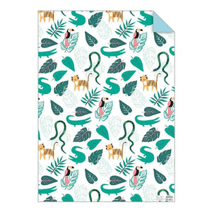 Go Wild Sheet Wrap