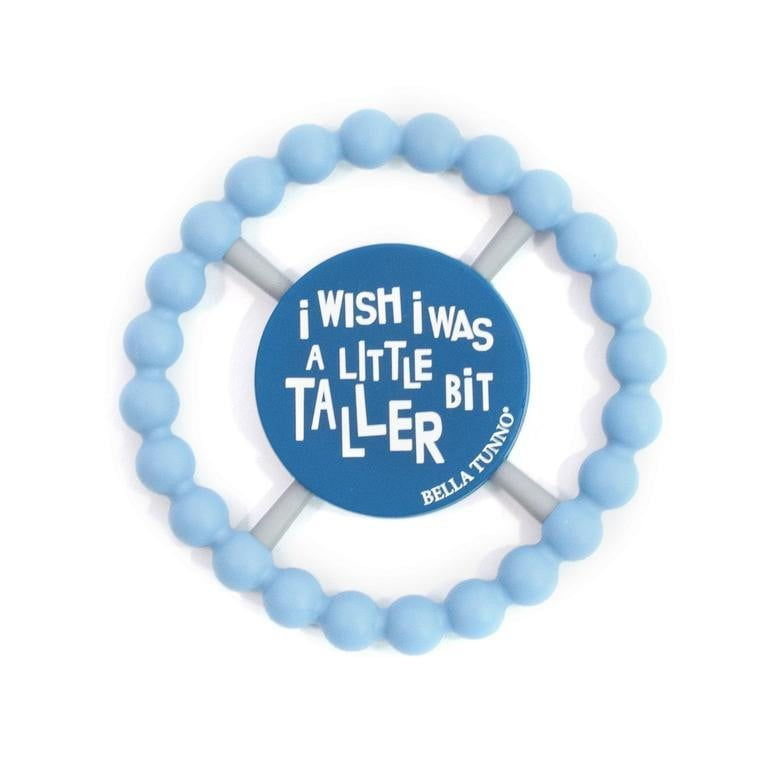 Waterlemon Kids - I Wish I Was A Little Bit Taller Teether - Teether