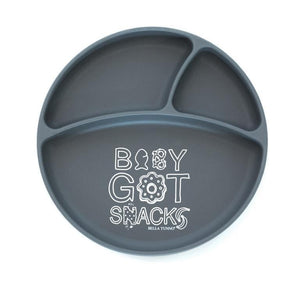 Waterlemon Kids - Baby Got Snacks Wonderplate - Plate