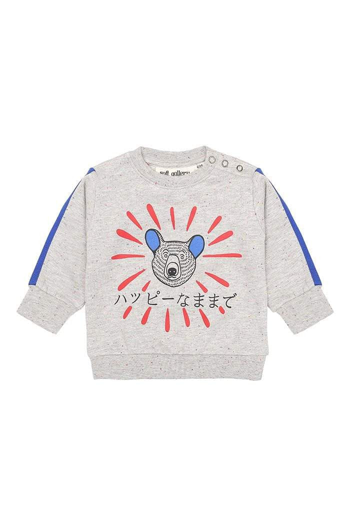 Waterlemon Kids - Boys Buzz Boy Sweatshirt - Sweatshirt