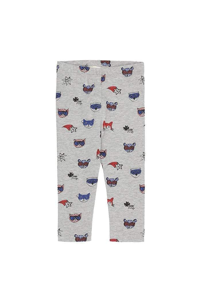 Waterlemon Kids - Boys Watson Body Pants - Pants