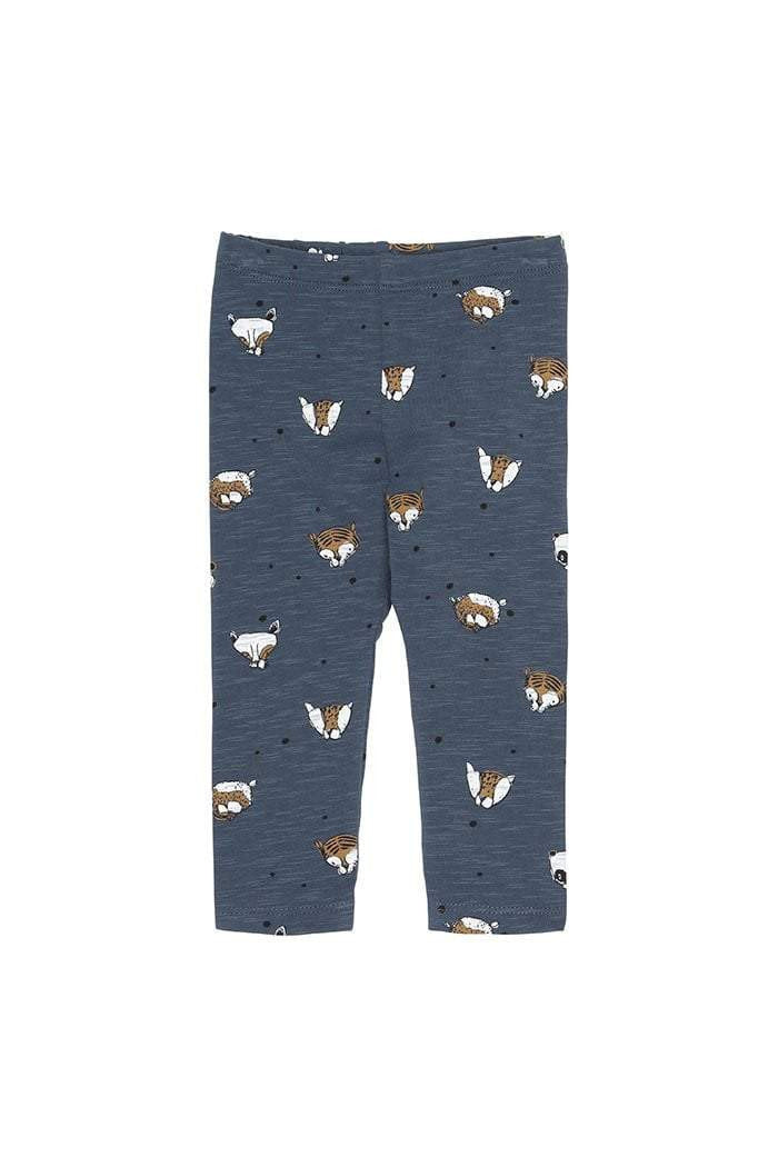 Waterlemon Kids - Boys Tiny Body Paula Pants - Pants