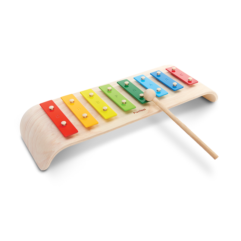 Waterlemon Kids, Plan Toys, Melody Xylophone, Toy, Instrument, Toy, Toys