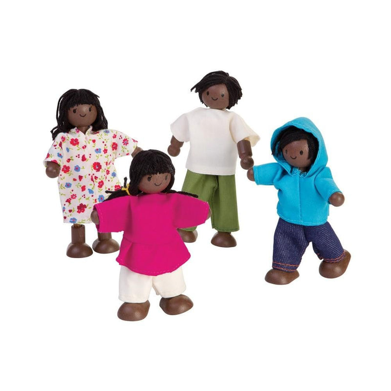 Waterlemon Kids - Doll Family 7416 - Toy