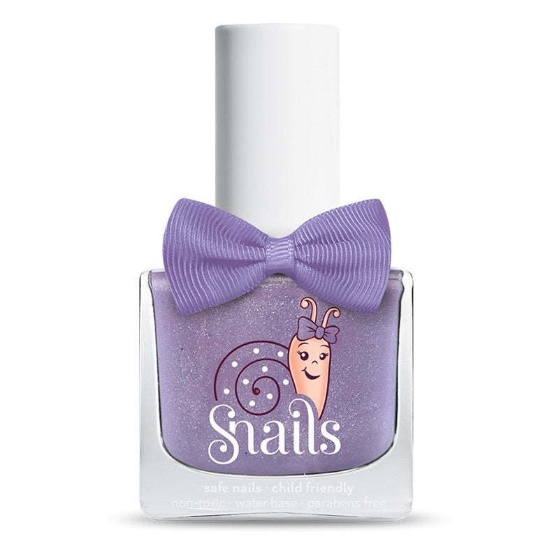 Snails Polish- Purple Comet