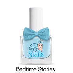Snails Polish- Bedtime Stories