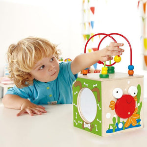 Waterlemon Kids - Discovery Box - Toy