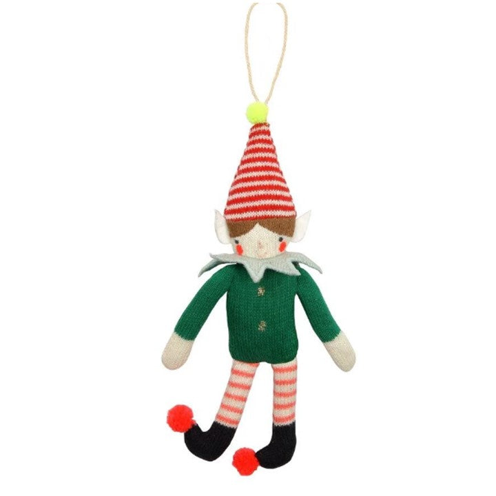 Elf Tree Decoration