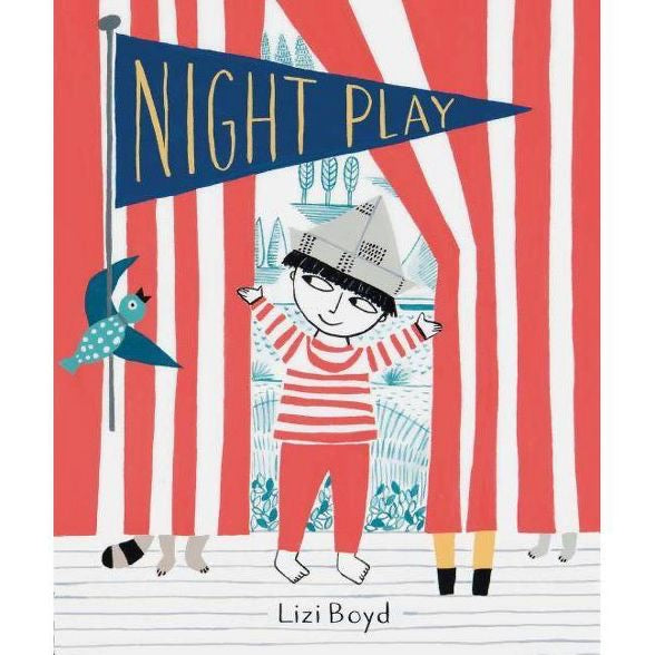 Night Play Book