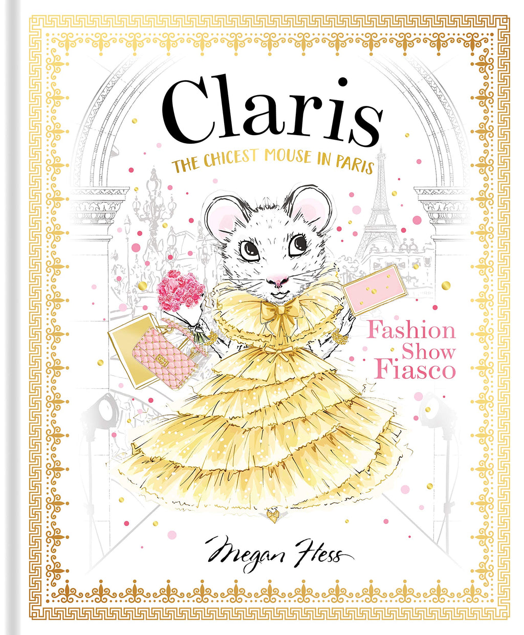 Claris- Fashion Show Fiasco