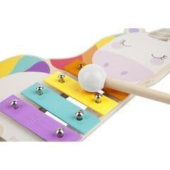Unicorn Mini Xylophone