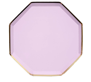 Lilac- Small Plate
