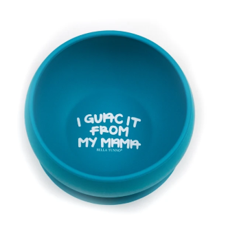 I Guac It From My Mama- Suction Bowls