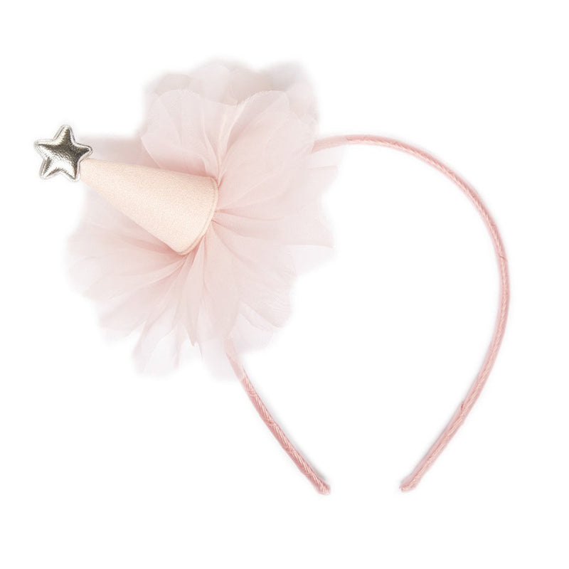 Cici Headband- Blush