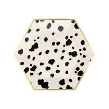 Waterlemon Kids - Dalmatian Small - Plate