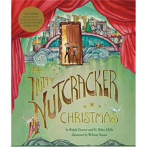 Nutty Nutcracker Book