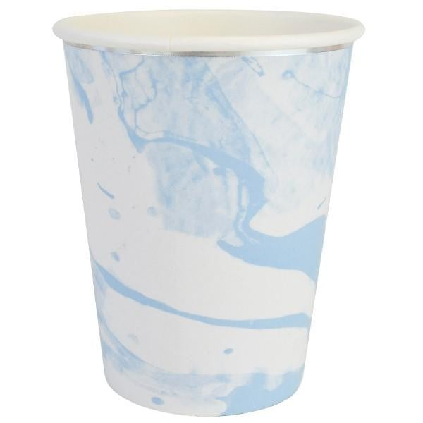 Waterlemon Kids - Blue Marble Mugs - Cup