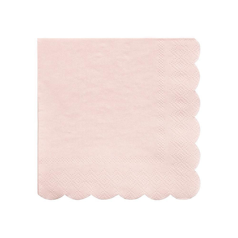 Dusty Pink Small Napkin