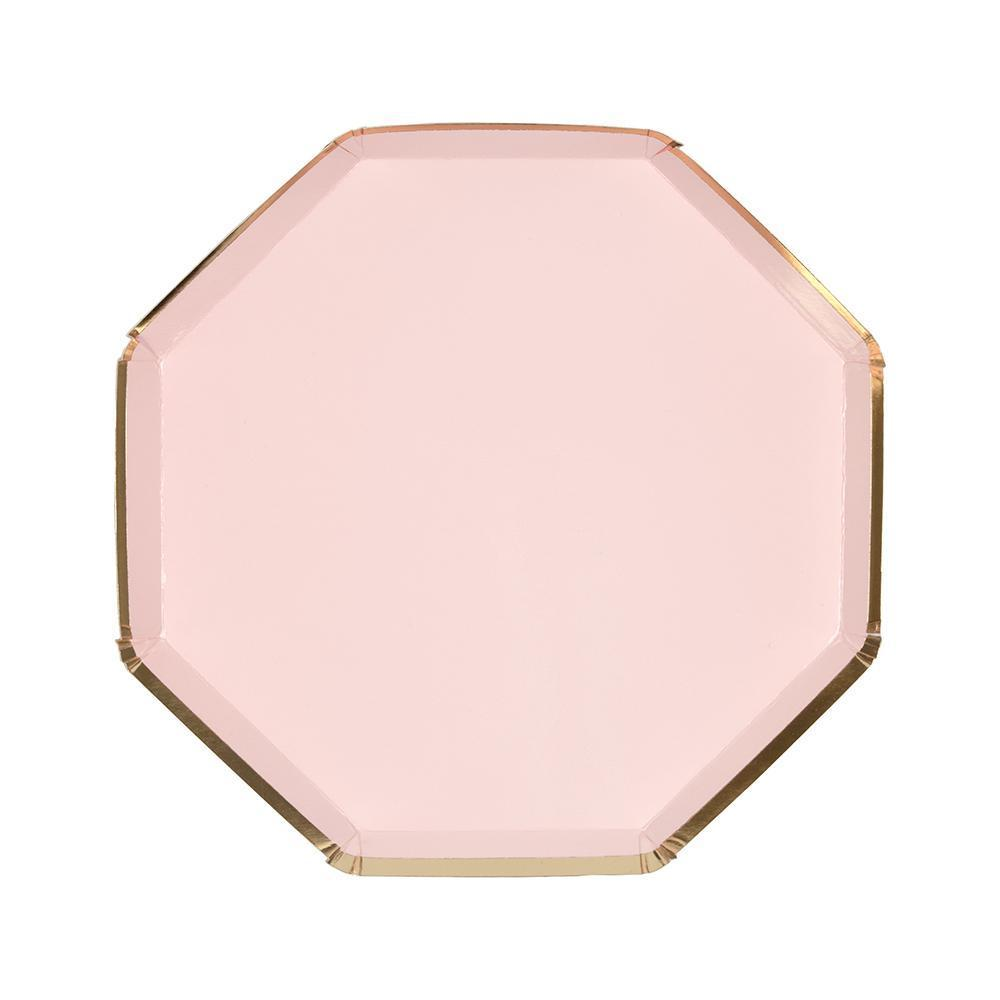 Dusty Pink Small Plate