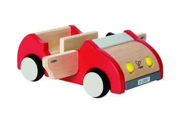 Waterlemon Kids - Family Car - Toy